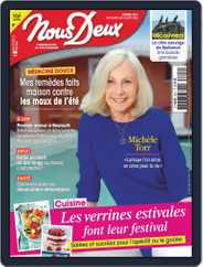 Nous Deux (Digital) Subscription August 4th, 2020 Issue