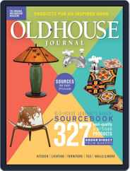 Old House Journal (Digital) Subscription September 1st, 2020 Issue