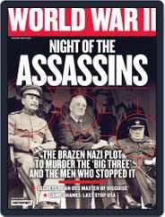 World War II (Digital) Subscription August 1st, 2020 Issue