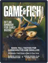 Game & Fish Midwest (Digital) Subscription September 1st, 2020 Issue