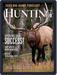 Petersen's Hunting (Digital) Subscription September 1st, 2020 Issue