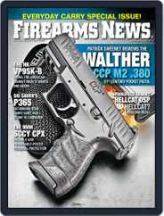 Firearms News (Digital) Subscription August 1st, 2020 Issue