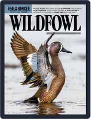 Wildfowl (Digital) Subscription September 1st, 2020 Issue