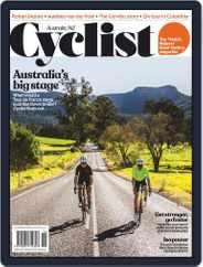 Cyclist Australia (Digital) Subscription September 1st, 2020 Issue