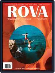 ROVA (Digital) Subscription August 1st, 2020 Issue
