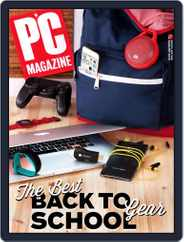 Pc (Digital) Subscription July 31st, 2015 Issue