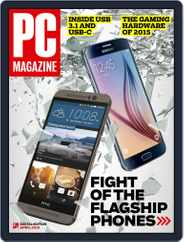 Pc (Digital) Subscription March 27th, 2015 Issue
