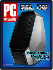 Pc (Digital) Subscription February 27th, 2015 Issue