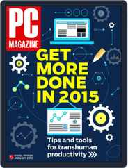 Pc (Digital) Subscription December 24th, 2014 Issue