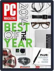 Pc (Digital) Subscription November 26th, 2014 Issue