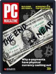 Pc (Digital) Subscription October 31st, 2014 Issue