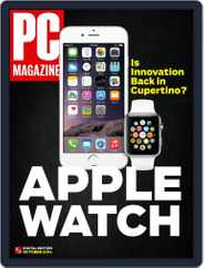 Pc (Digital) Subscription September 26th, 2014 Issue