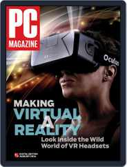 Pc (Digital) Subscription August 1st, 2014 Issue