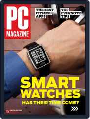Pc (Digital) Subscription May 30th, 2014 Issue