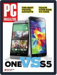 Pc (Digital) Subscription April 25th, 2014 Issue