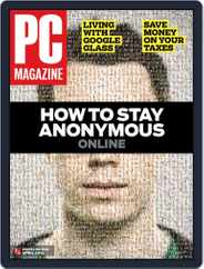 Pc (Digital) Subscription March 28th, 2014 Issue