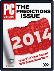 Pc (Digital) Subscription December 20th, 2013 Issue