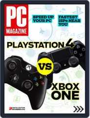 Pc (Digital) Subscription October 18th, 2013 Issue