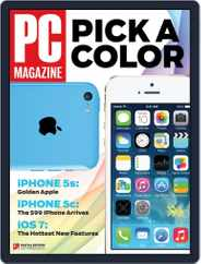 Pc (Digital) Subscription September 20th, 2013 Issue