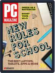 Pc (Digital) Subscription August 16th, 2013 Issue
