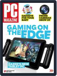 Pc (Digital) Subscription April 19th, 2013 Issue