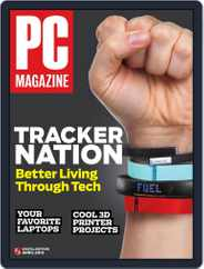 Pc (Digital) Subscription March 15th, 2013 Issue