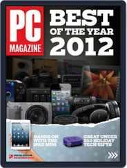 Pc (Digital) Subscription November 25th, 2012 Issue
