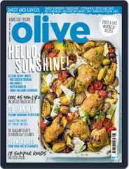 Olive (Digital) Subscription August 1st, 2020 Issue