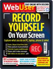 Webuser (Digital) Subscription July 29th, 2020 Issue
