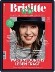 Brigitte WIR (Digital) Subscription July 1st, 2020 Issue