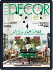 ELLE DECOR (Digital) Subscription September 1st, 2020 Issue