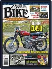 Old Bike Australasia (Digital) Subscription July 27th, 2020 Issue