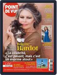 Point De Vue (Digital) Subscription August 5th, 2020 Issue