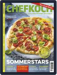 Chefkoch (Digital) Subscription August 1st, 2020 Issue