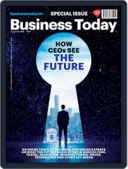 Business Today (Digital) Subscription August 23rd, 2020 Issue