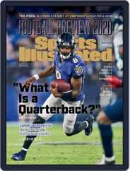 Sports Illustrated (Digital) Subscription August 15th, 2020 Issue