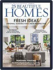 25 Beautiful Homes (Digital) Subscription September 1st, 2020 Issue