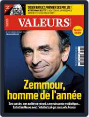 Valeurs Actuelles (Digital) Subscription August 6th, 2020 Issue