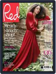 Red UK (Digital) Subscription September 1st, 2020 Issue