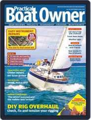 Practical Boat Owner (Digital) Subscription September 1st, 2020 Issue