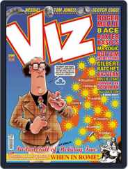 Viz (Digital) Subscription September 1st, 2020 Issue