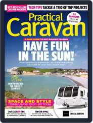 Practical Caravan (Digital) Subscription September 1st, 2020 Issue