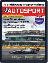 Autosport (Digital) Subscription July 30th, 2020 Issue