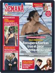 Semana (Digital) Subscription August 12th, 2020 Issue