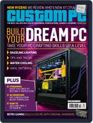 Custom PC UK (Digital) Subscription October 1st, 2020 Issue