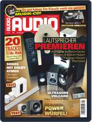 Audio Germany (Digital) Subscription September 1st, 2020 Issue
