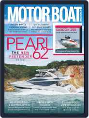 Motor Boat & Yachting (Digital) Subscription September 1st, 2020 Issue