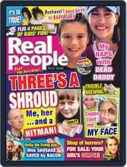 Real People (Digital) Subscription August 13th, 2020 Issue