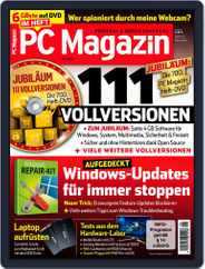 PC Magazin (Digital) Subscription September 1st, 2020 Issue
