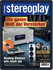 stereoplay (Digital) Subscription September 1st, 2020 Issue